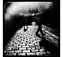 Sleepwalking Photographic Print