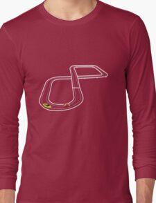 Keeping on track Long Sleeve T-Shirt