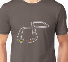 Keeping on track Unisex T-Shirt