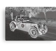 MG TC 1946 Metal Print