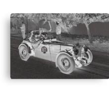 MG TC 1946 Canvas Print