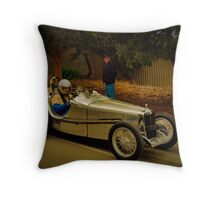 MG L Type 1934 Throw Pillow