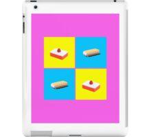 Eat Clean iPad Case/Skin