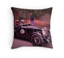 MG NB 1935 Throw Pillow