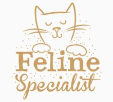 FELINE specialist! Kids Clothes