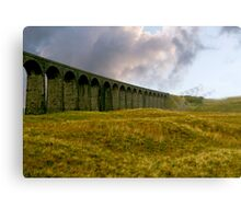 Ribblehead Viaduct Canvas Print