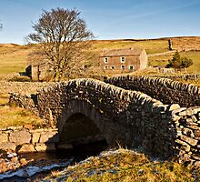 Ravenseat - North Yorkshire Dales National Park by David Lewins