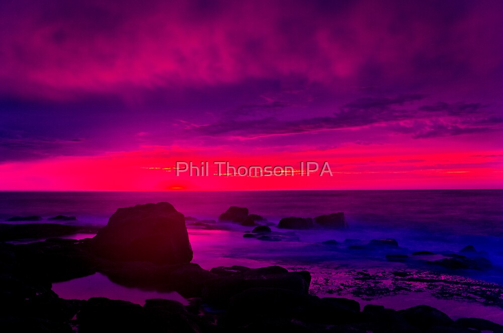 """""""Almost"""" by Phil Thomson IPA"""