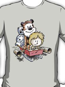 Not the Droids! (colour) T-Shirt