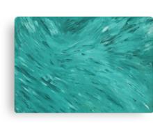 Green-1 Canvas Print