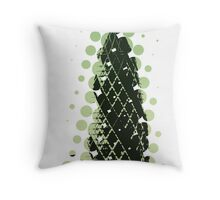 Landmark Two Throw Pillow