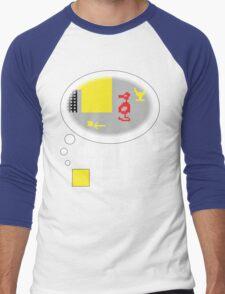 The Elder's Adventure Men's Baseball ¾ T-Shirt