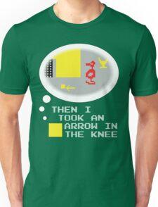 The Elder's Adventure Unisex T-Shirt