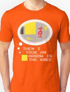 The Elder's Adventure T-Shirt