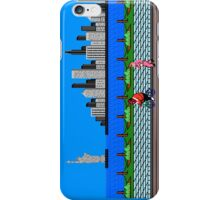 Punch Out iPhone Case/Skin