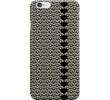 Little Daisy Lashes 4s & 4 iphone case iPhone Case/Skin