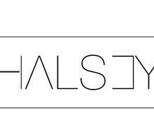 Halsey by palegrungelouis
