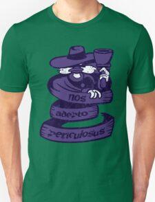 Let Us Get Dangerous T-Shirt