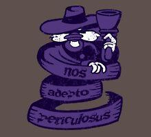 Let Us Get Dangerous Unisex T-Shirt
