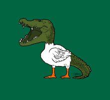 Crocoduck Unisex T-Shirt