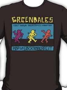 Pop and Locktoberfest  T-Shirt