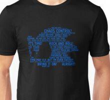 Sonic Typography T-Shirt