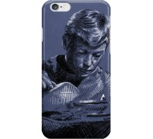 Doctor Leonard McCoy - Star Trek TOS iPhone Case/Skin