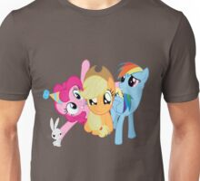 Welcome to the Herd! Unisex T-Shirt