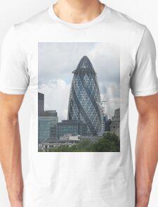 The Gherkin Unisex T-Shirt