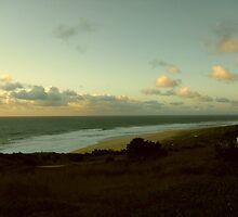 North Beach- Nazaré by Radik