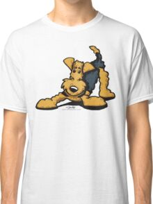 Airedale @ Play Classic T-Shirt