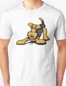 Airedale @ Play T-Shirt