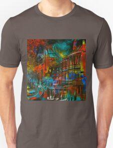 Story Bridge & Hotel, Brisbane. T-Shirt