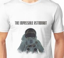 The Impossible Astronaut Unisex T-Shirt