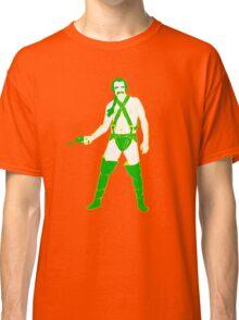 who knows ZARDOZ ? Classic T-Shirt
