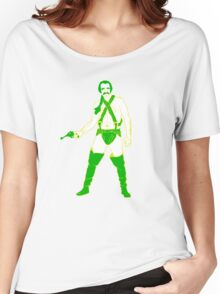 who knows ZARDOZ ? Women's Relaxed Fit T-Shirt