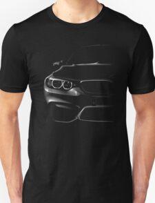 bmw m4 2015 T-Shirt