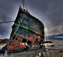 Beached by Peter Hammer