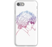Bob Dylan Forever Young iPhone Case/Skin