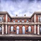Great Eastern Railway Museum by Lea Valley Photographic