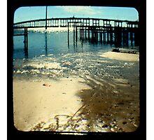 Intracoastal Waterway Photographic Print