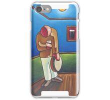 Last Man Standing iPhone Case/Skin