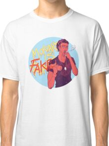 Moriarty was FAKE Classic T-Shirt