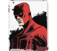 Daredevil Superhero iPad Case/Skin