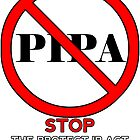STOP PIPA by Maxdoggy