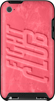 Fight Club Soap Case by huckblade