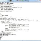 HTML/VBScript: 12 x Tables Square -(180112)- program file by paulramnora