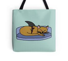 Catfish - Parody Tote Bag
