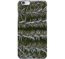 Spikes - Saguaro Cactus iPhone Case/Skin