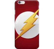 Flash iPhone Case/Skin